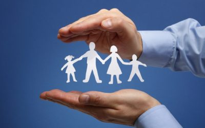 Life Insurance – Protect your family from 1 .- / day