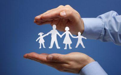Prévoyance individuelle – Protégez votre famille dès 1.-/jour
