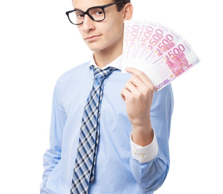 Protection du revenu – Assurer le 100% de votre salaire quoi qu'il arrive