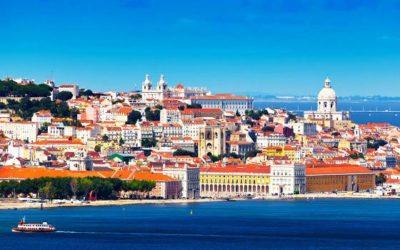 Investissement au Portugal