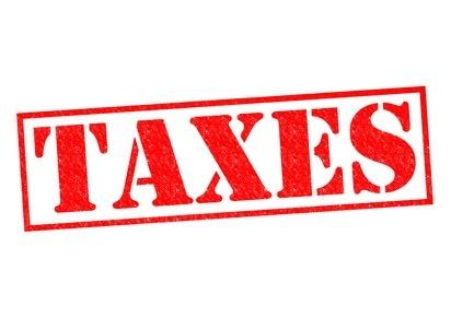 «A Bon Entendeur» et les impôts