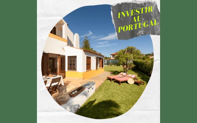 Prêt hypothécaire au Portugal: Les conditions générales et comment faire la demande?