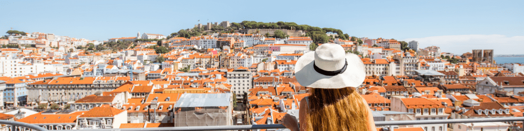 prêt hypothécaire au Portugal