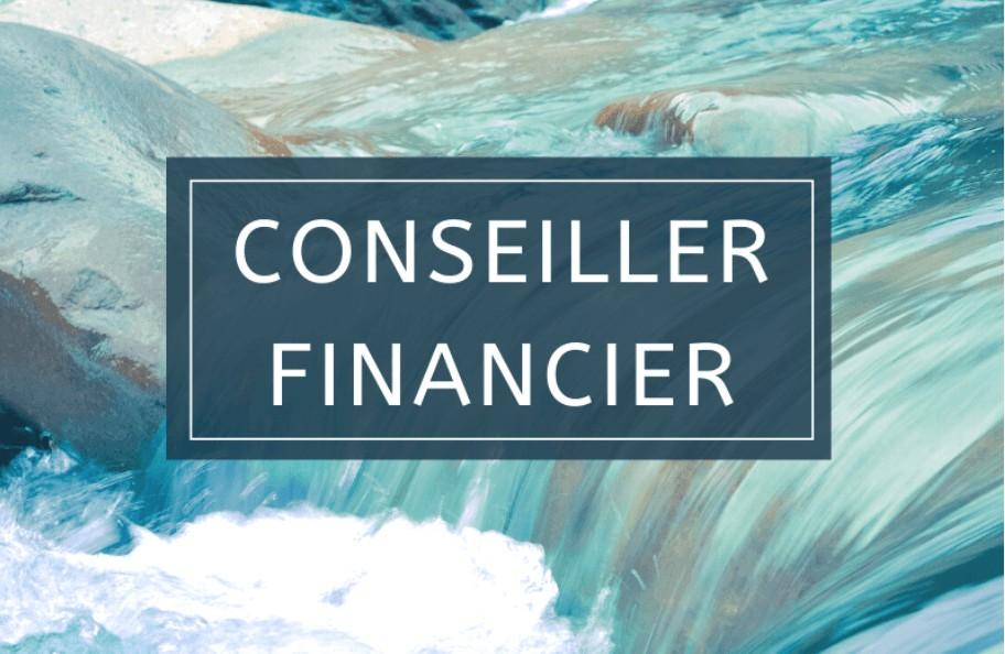 Importance d'un excellent conseil financier