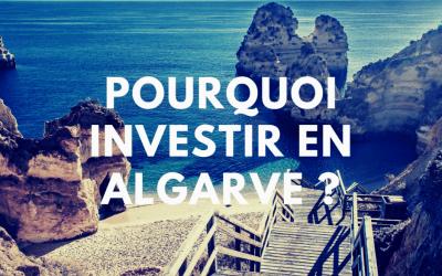 Investissement immobilier au Portugal : Pourquoi choisir l'Algarve ?