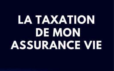 Prévoyance – La fiscalité des assurances vie 3A et 3B