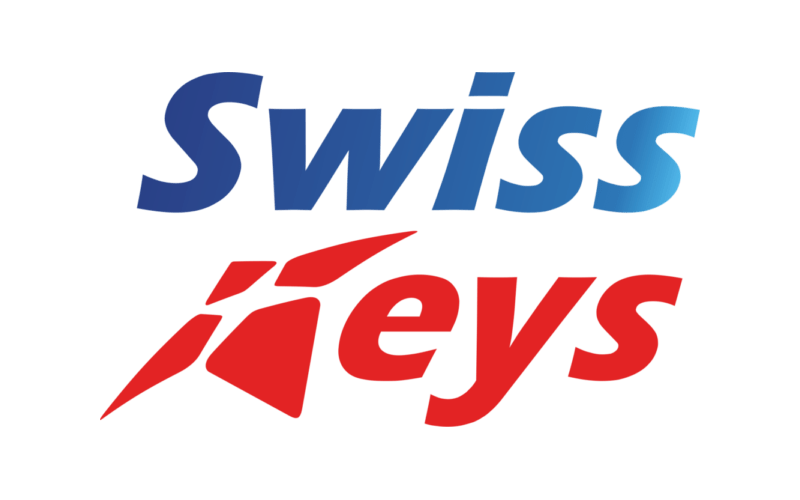 Swiss Keys℠ Logo