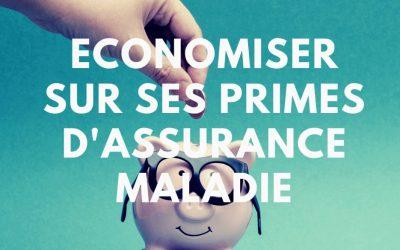 Assurance maladie – Prime VD dès 290.70 /mois